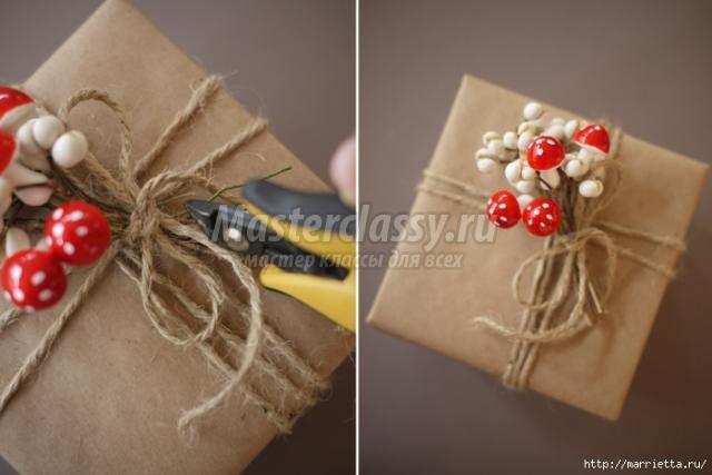 Подарки своими руками купить фото