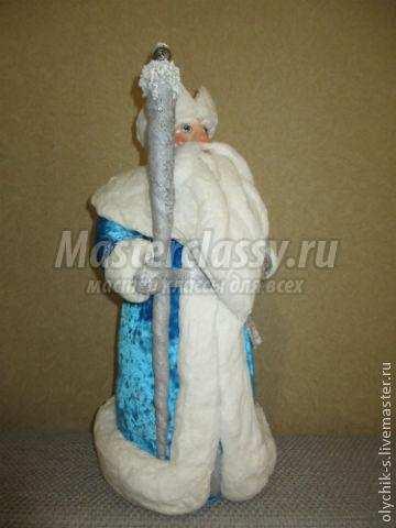 Официальный праздник дедов морозов
