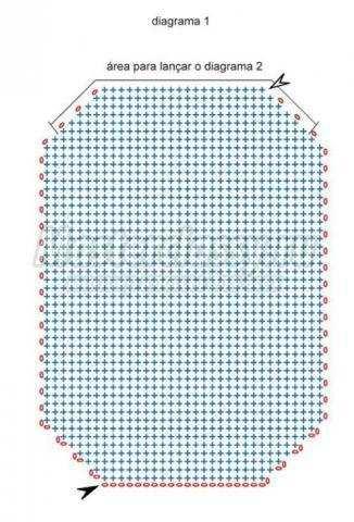 как связать подушку божья коровка крючком схема мастер-класс с пошаговым фото