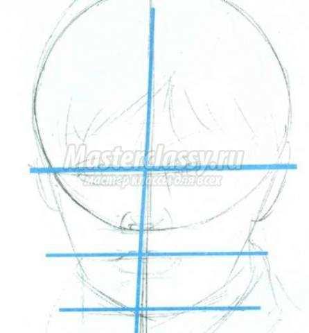 как выполнить технику портретной живописи карандаш и графит мастер-класс