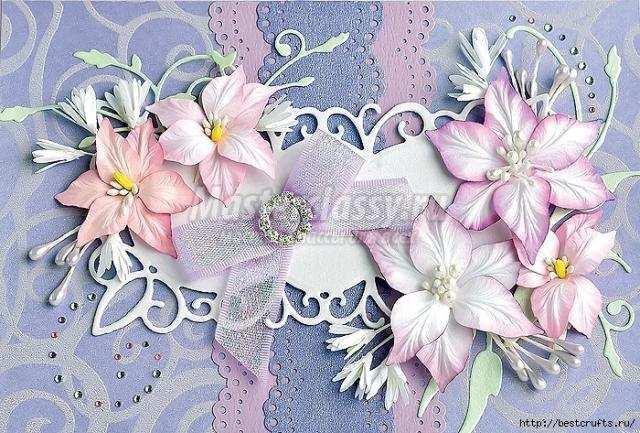 Цветы из конфет своими руками (фото мастер класс) 45