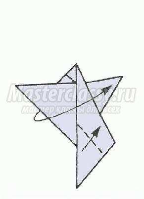 Фиалка ЛЕ- Эльфийский Сад (Е