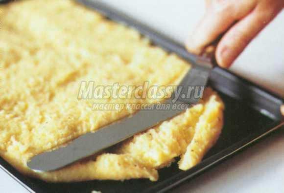Как приготовить легкое рецепт пошагово с фото