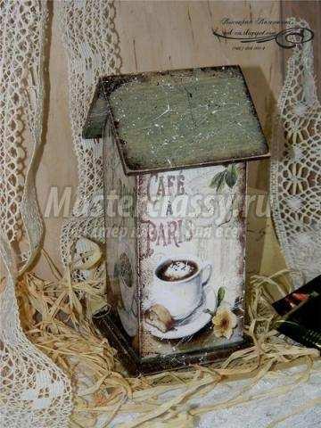 Чайные домики из фанеры своими руками мастер