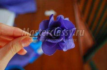 Майка с цветком своими руками фото 696