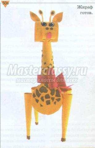 является тем как делает жираф креокансервацию !Большая