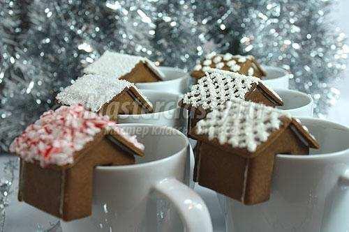 Украшения для печенья в домашних условиях