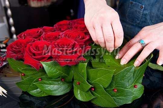 Замечательный подарок для любимых своими руками